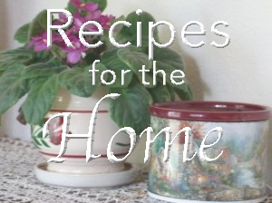 recipesforthehomepage