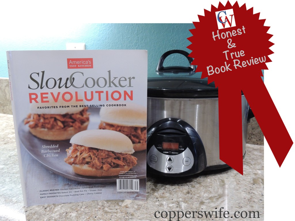 Slow Cooker Revolution Review